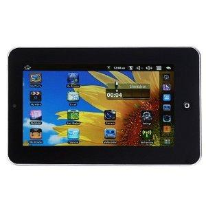 OEM Systems android tablet