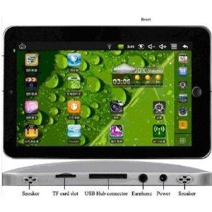 7-inch ePad android tablet