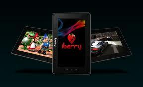 iBerry BT07i Tablet