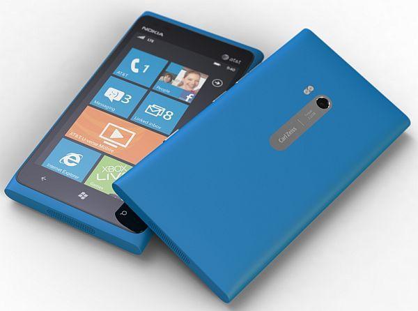 Nokia Lumia 900 Windows Phone Price In