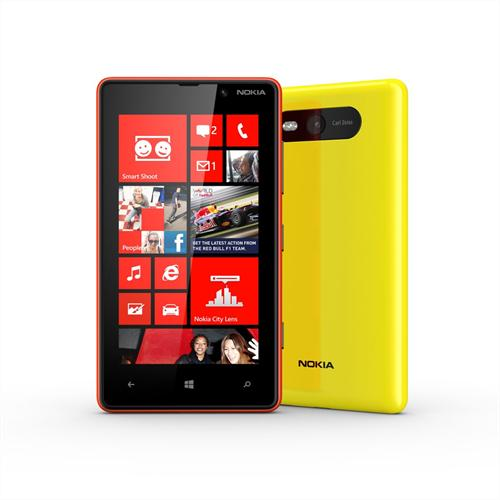 Nokia lumia 1520: the best all-round windows phone 8 experience.