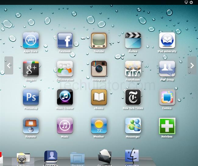 iPad emulators for Windows PC: Review of iPadian