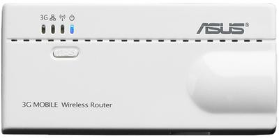 ASUS ultra portable 3g wifi router