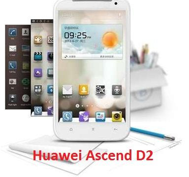 Huawei Ascend D2 full specifications, features, reviews, price and availability