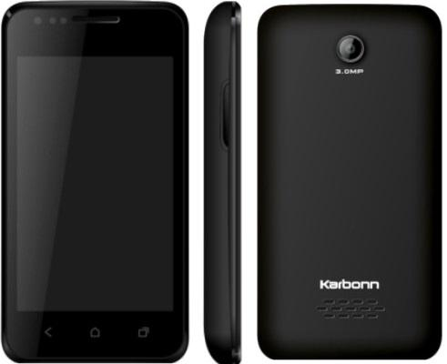 Karbonn Smart A2 - Features, Specifications, Review and Price in India