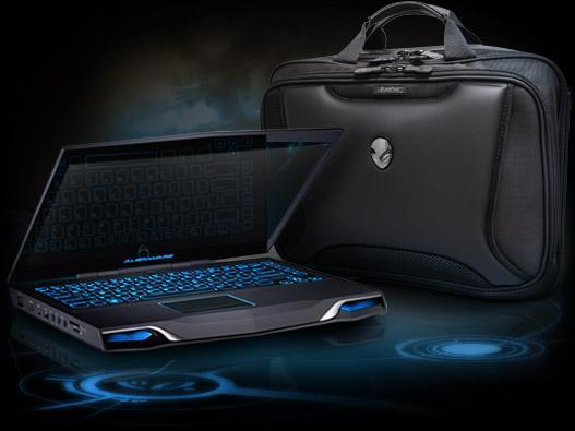 Dell Alienware M14x - Features, Specifications, Release date and Price