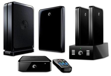 Seagate GoFlex TV