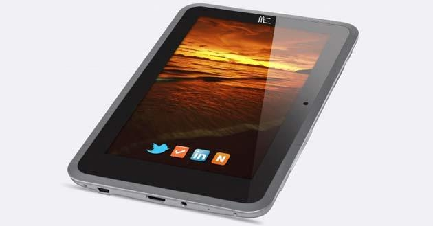 HCL ME Y3 tablet: Full specifications, features and price in India