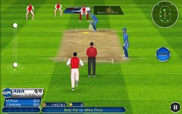 Best cricket games for Android tablets and smartphones