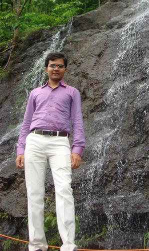 Interview with Paresh Gujarati, young blogger and mechanical engineer