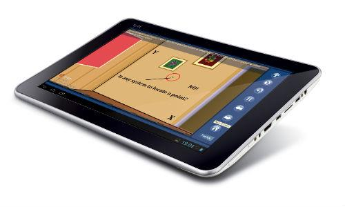 IBall Edu Slide i-1017 Tablet: Full specifications, features and price in India