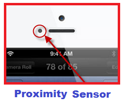 New Solution for Proximity Sensor on Smartphones