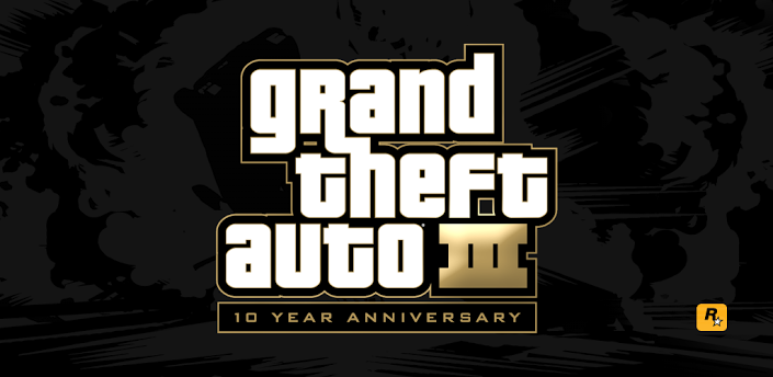 Grand Theft Auto 3 top action game