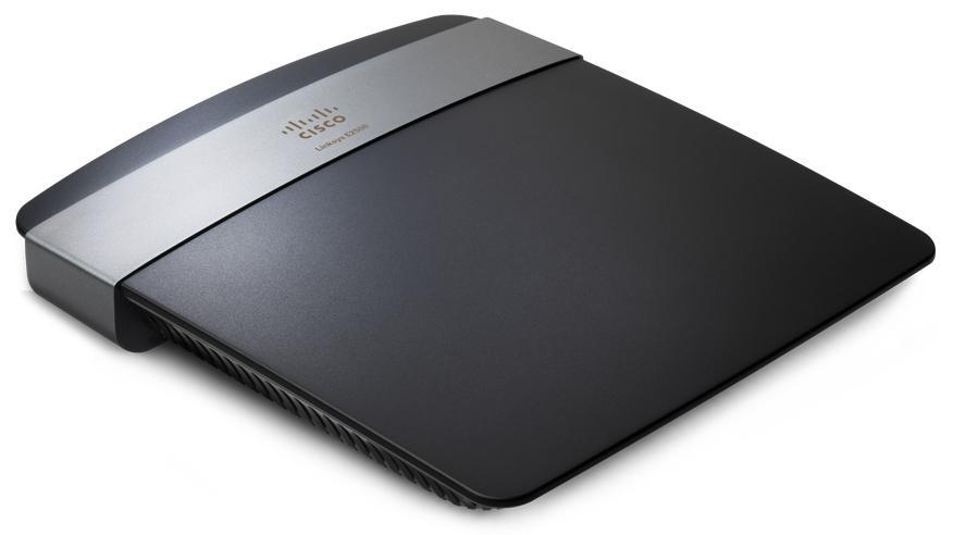 Cisco Linksys E2500 Reviews, Specification, Best deals