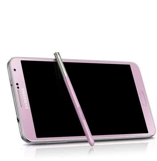 Samsung Galaxy Note 3 S Pen - Pink
