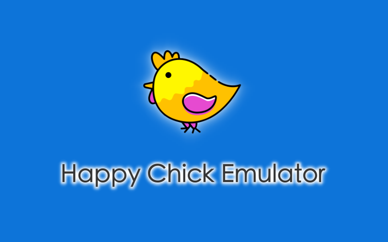 How to Download Happy Chick Emulator on iOS 13