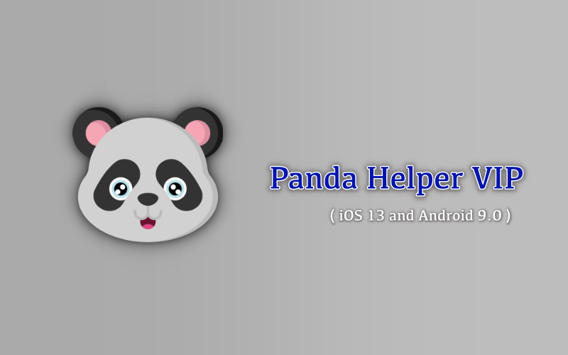 Panda helper fix download | Panda Helper VIP FREE Download iOS: TuTu