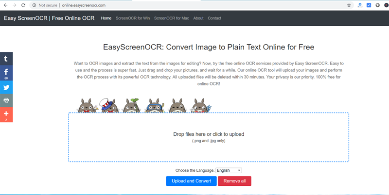 EasyScreenOCR review