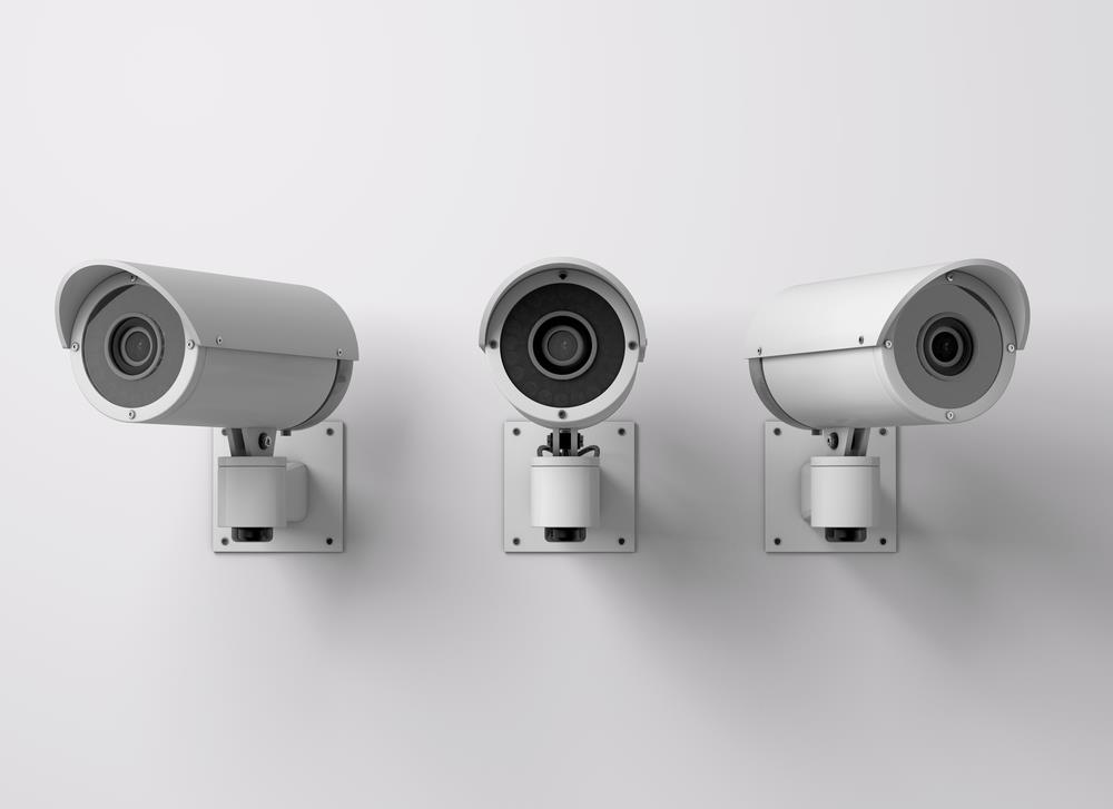 5 Types of Security Cameras and Where They Should Be Used