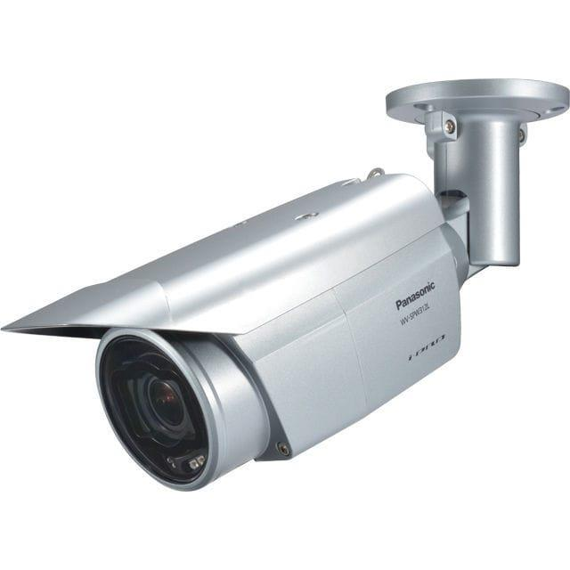 Day Night security cameras