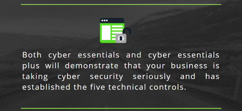 Cyber Essentials 2