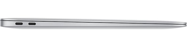 macbook air sideview