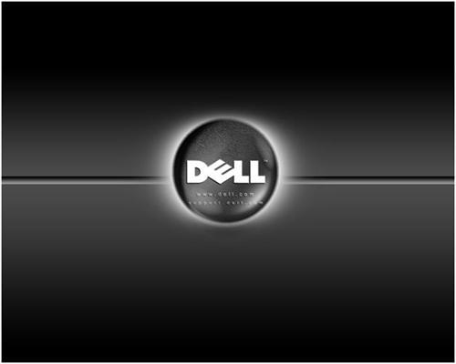 03 >> Dell logo